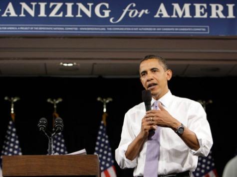 President Obama Turning Foreign Service into Mega-Bundler Service