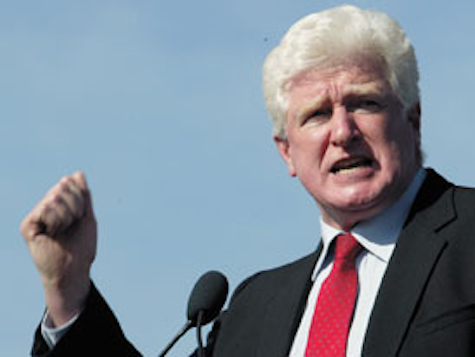 Congressman Jim Moran Complains on Twitter About Having to Work Saturday Night
