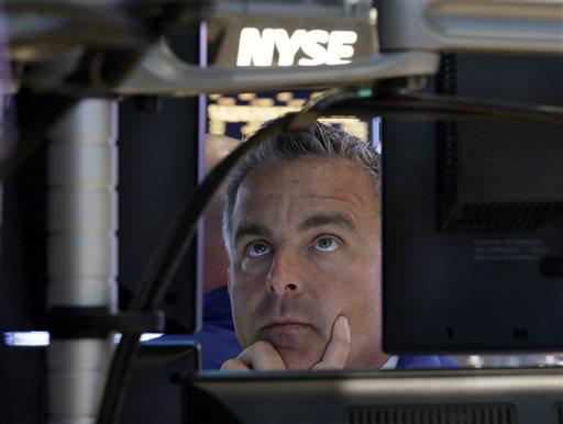 Markets Rise Even as US Government Shutdown Starts
