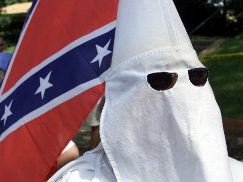 Klan Rally at Gettysburg Canceled Due to Federal Shutdown