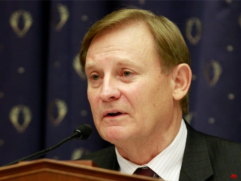 Rep. Spencer Bachus Won't Seek Reelection
