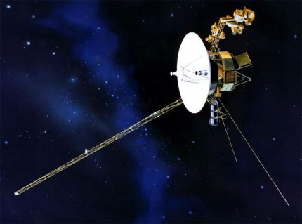 Shutdown: Space Probe's Twitter Feed Goes Dark