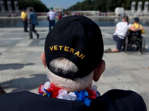Obama's Disgraceful Insult to the Greatest Generation