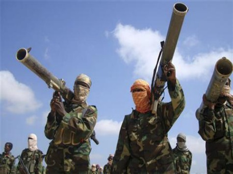 Somali-American Group Asks Government for Aid to Fight al-Shabaab Recruitment