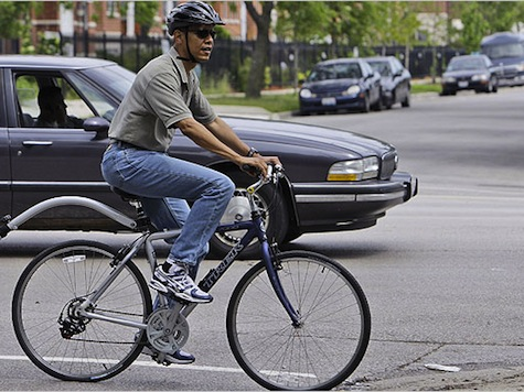 Study: Americans Without a Car on the Rise