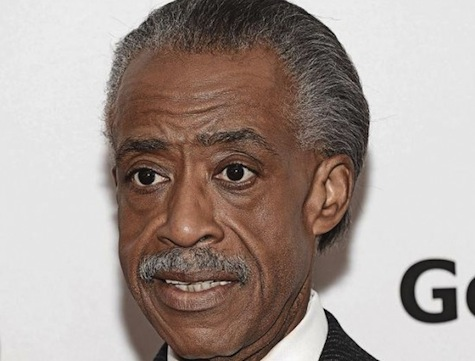 TruthRevolt's 3-Month Goal on Sharpton Petition Met in 15 Hours