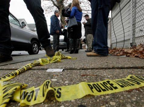 82-Year-Old Oregon Man Defends Home, Shoots Intruder