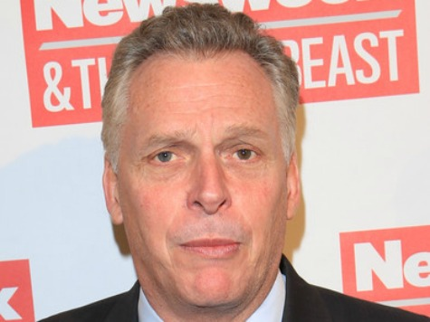 McAuliffe Invested $47k in Venture of Donor Who Pled Guilty to Stealing Identities of Terminally Ill