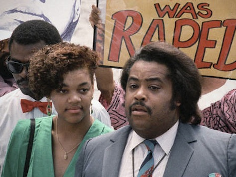 EXCLUSIVE: Man Falsely Accused of Rape by Sharpton Calls for Action Against Sharpton Advertisers