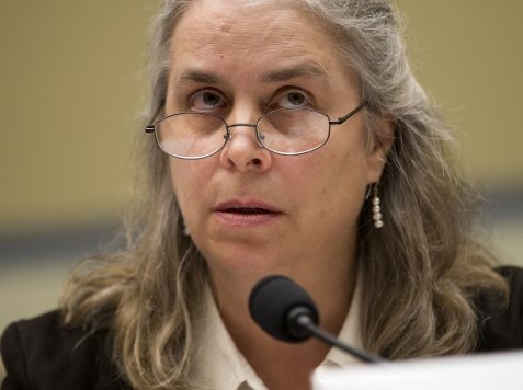 Top IRS ObamaCare Official Advised WH on Groups Challenging Contraception Mandate
