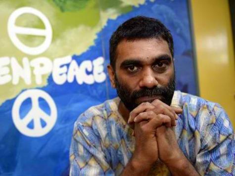 Greenpeace Waging War Against Life-Saving 'Golden Rice'