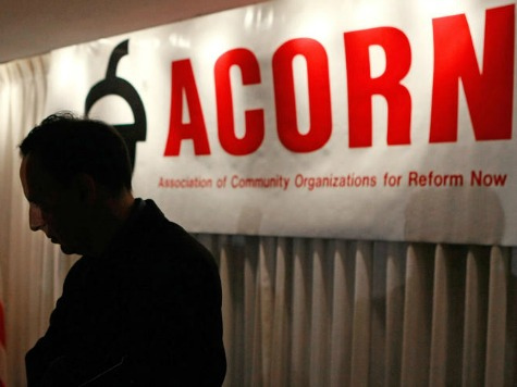 Exclusive — Documents Show ACORN Official Still Advising Obama Admin