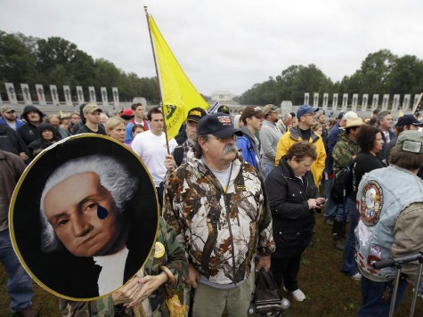 Tea Party Fumes as Fiscal Fights Drag On