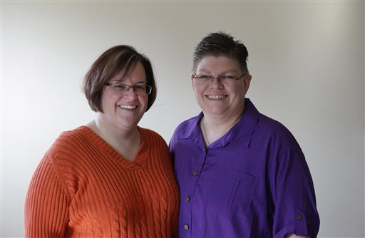 Michigan's 2004 Gay Marriage Ban Faces Challenge