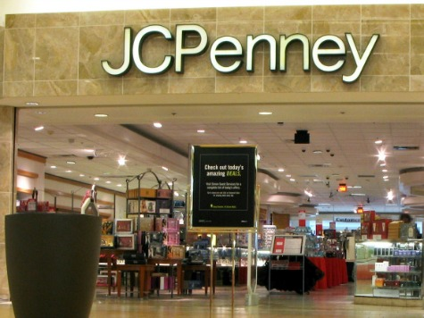 J.C. Penney to Open on Thanksgiving
