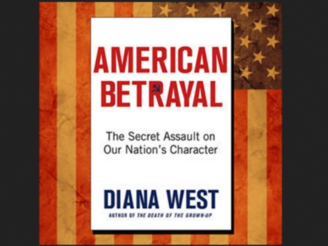 West's 'American Betrayal' Will Make History