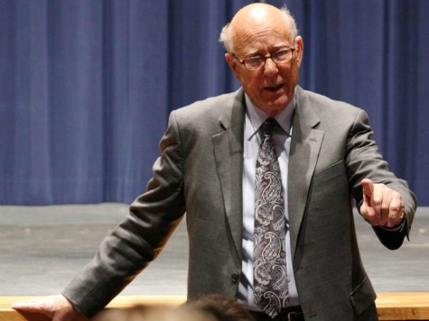 Pat Roberts Claims His Children Attended School in Kansas-But They Only Did for Less than a Year