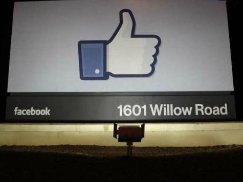 STUDY: Nearly Half of U.S. Adults Get News Through Facebook
