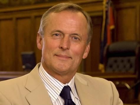 Author John Grisham Donated $50,000 to McAuliffe