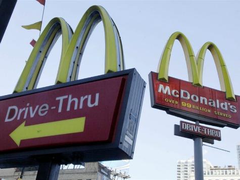 McDonald's Dumps Heinz