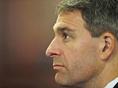 Ken Cuccinelli Is Virginia's Libertarian Choice, Too