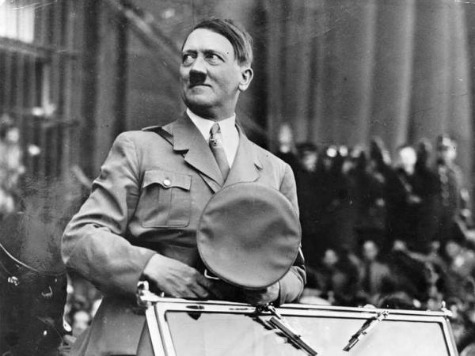 How Adolf Hitler Prevented 'Subject Races' from Possessing Arms
