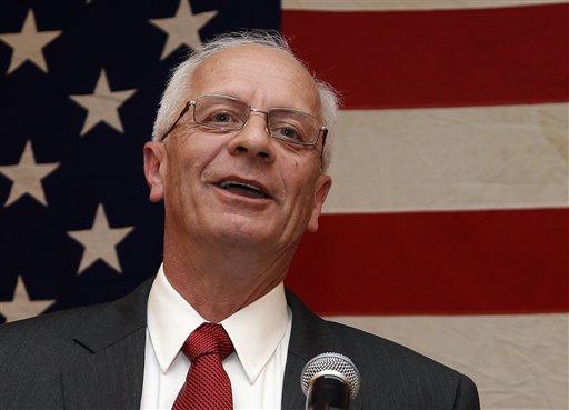 Business, GOP Establishment: Tea Party Is Over