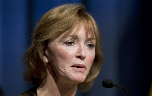 Medicare Chief Apologizes for Obamacare Woes