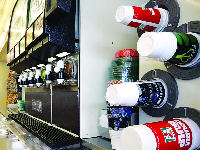 San Francisco Jumps into Soda Regulation Debate