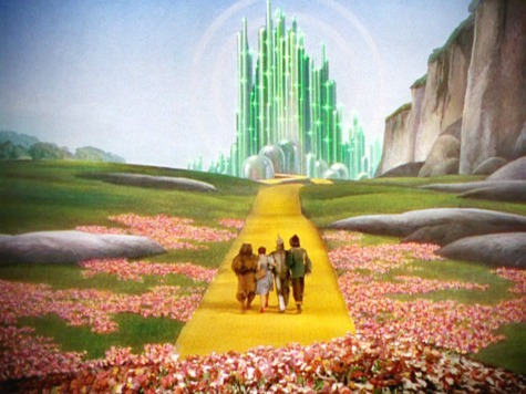 Iowa Democrat Compares Obamacare to Wizard of Oz
