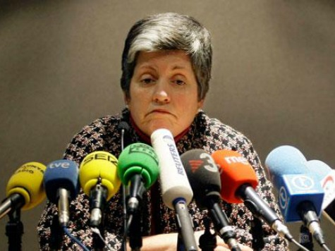 Napolitano Pledges $5M in Taxpayer Funds to Univ of California DREAMers