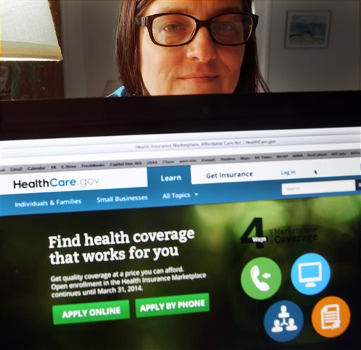 WH Asks for Pictures of People Who Have Enrolled in Obamacare