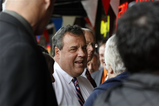 What's Ahead for NJ Gov. Christie if Re-Elected?