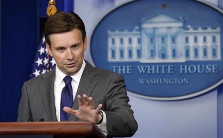 In Political Messaging wars, White House Deploys a Twitter Army
