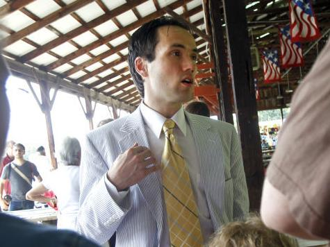 Exclusive: Libertarian PAC Admits 'We Probably Wouldn't Have Spent $11,000 on Sarvis' Without Democratic Donor