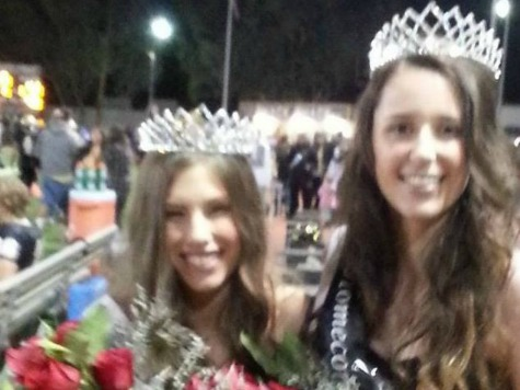 High School Crowns Same-Sex Couple Homecoming Queens