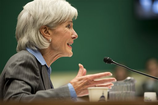 Sebelius: Hundreds of Fixes Required