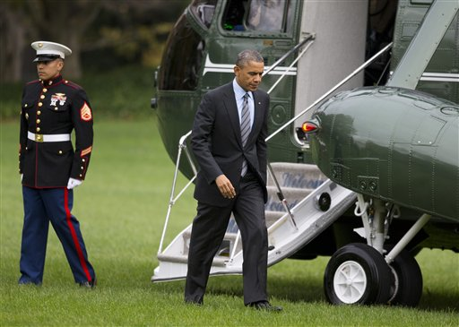 Tweaking Perry, Obama Pitches Health Care in Texas