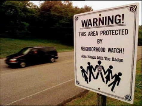 Sanford Police New Neighborhood Watch Guidelines: No Guns Please