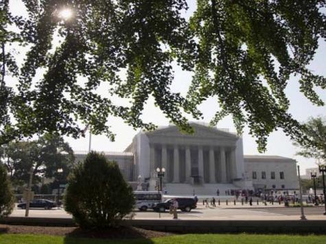 Supreme Court's Public Prayer Arguments Open with Prayer