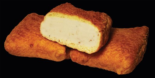 NY Knish Factory Fire Leads to Nationwide Shortage