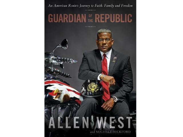 Exclusive: Sneak Peek at New Allen West Book