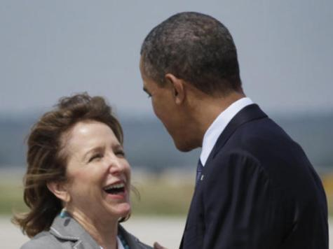 Sen. Kay Hagan Website Still Promises You Can Keep Your Insurance