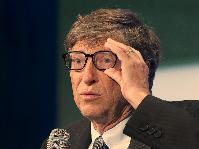 Bill Gates: Common Core Opponents 'Shrouded in Myths'