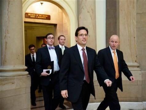 GOP-Led House OKs Coverage Plans Short of Obamacare Rules
