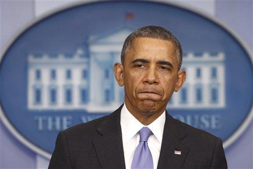 Obama Struggles to Save His Cherished Health Law