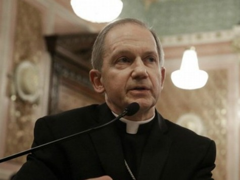 Illinois Bishop Plans Same-Sex Marriage Exorcism