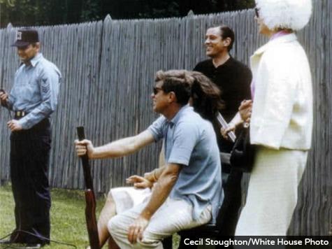 JFK: Lifetime NRA Member, Second Amendment Defender