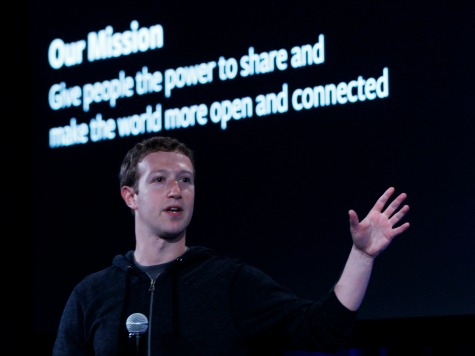 Zuckerberg Launches New Ad Campaign to Push for Amnesty
