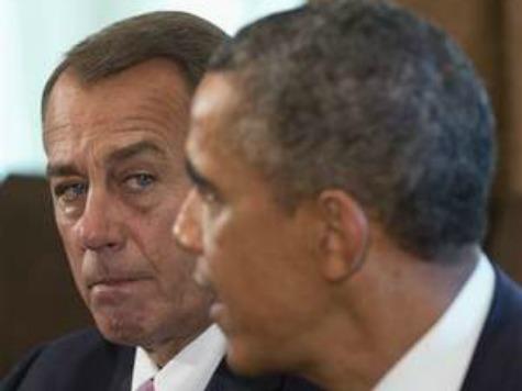 Obama: Boehner 'Sincere' About Getting Immigration Reform Done